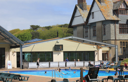 Twitchen House Holiday Park Devon Review
