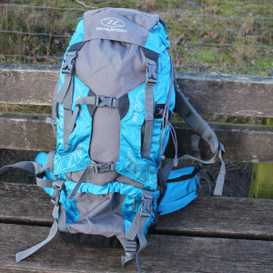 Planet Camping Highlander Discovery Rucksack – Review