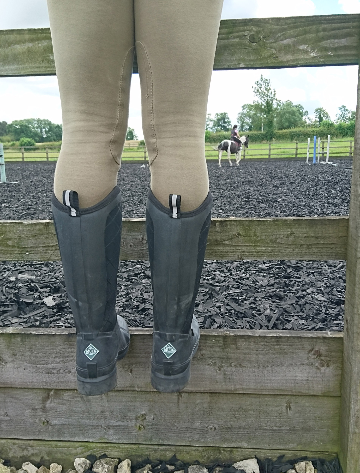 Pacy II Riding Boots from The Original Muck Boot Company - Review