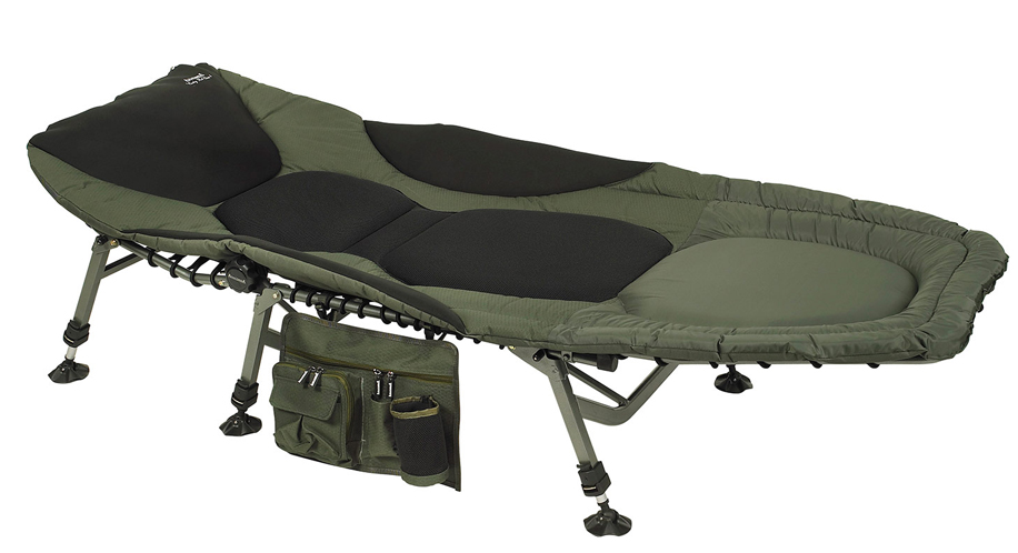 Anaconda Fishing Bed Chair