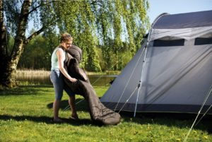 New Outwell camping products for summer 2017