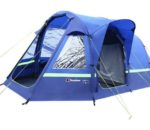 ⛺ Berghaus Air 4 Inflatable Tent, £399 from Blacks
