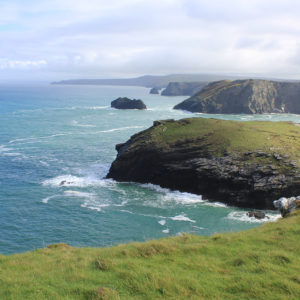 The Perfect Spring Weekend Break at Juliots Well, Plus Out & About In North Cornwall