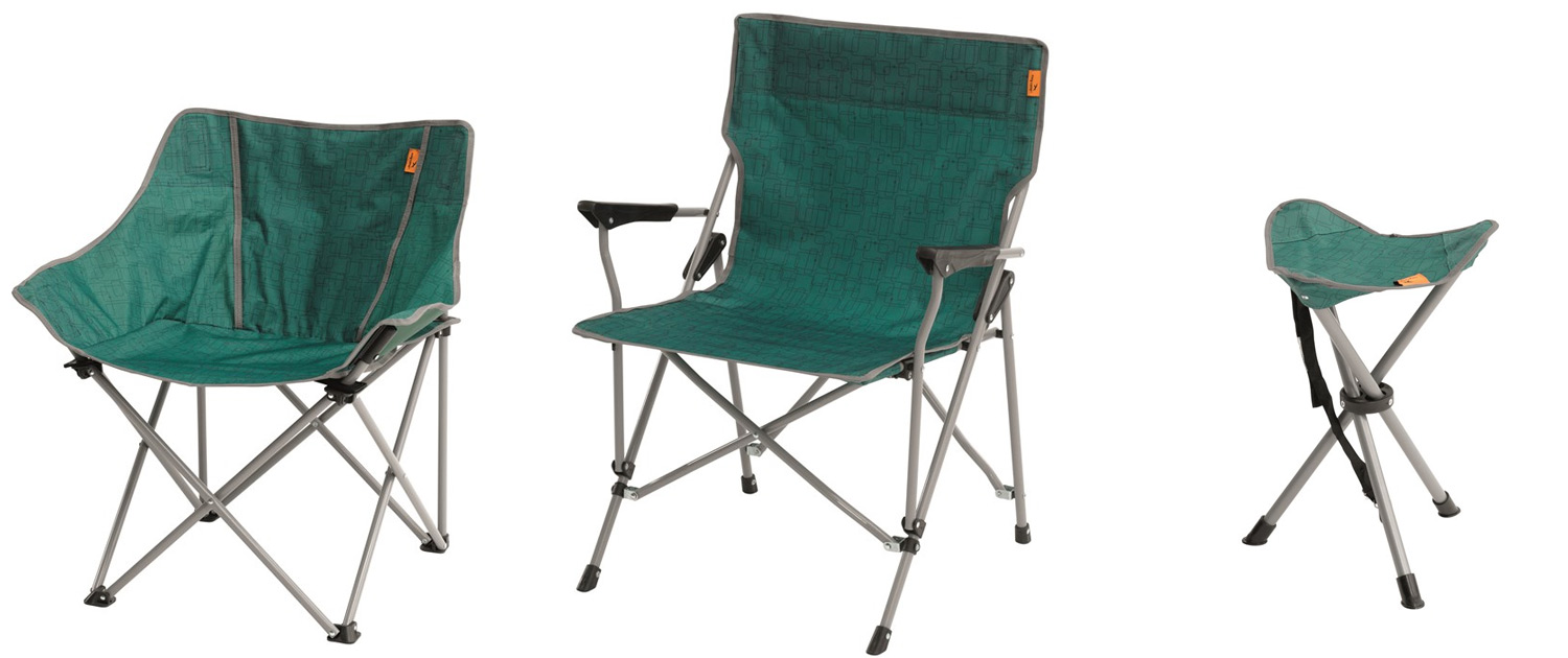 Easy Camp Chairs