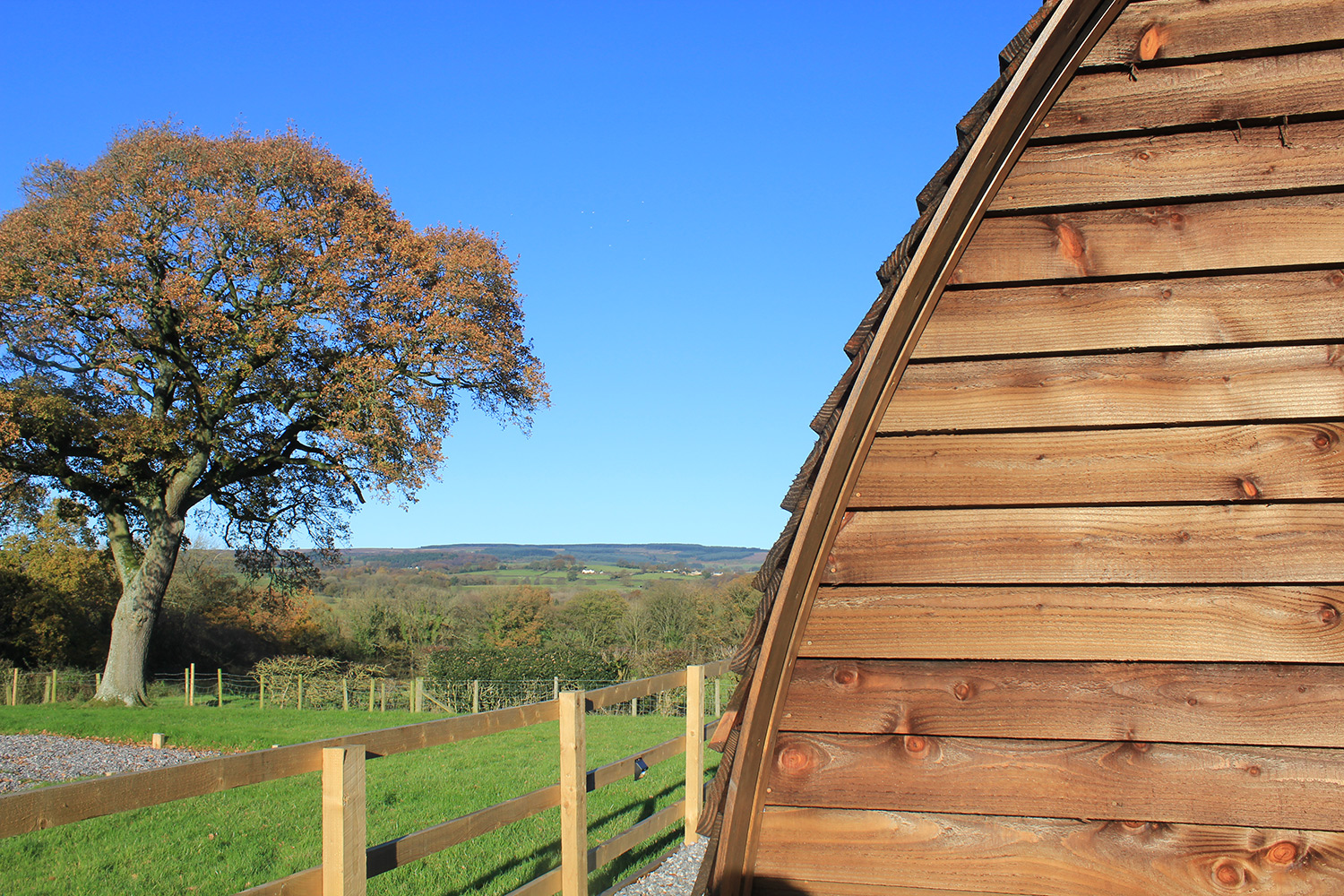 Wigwam holidays Ribble Valley Glamping Cabins