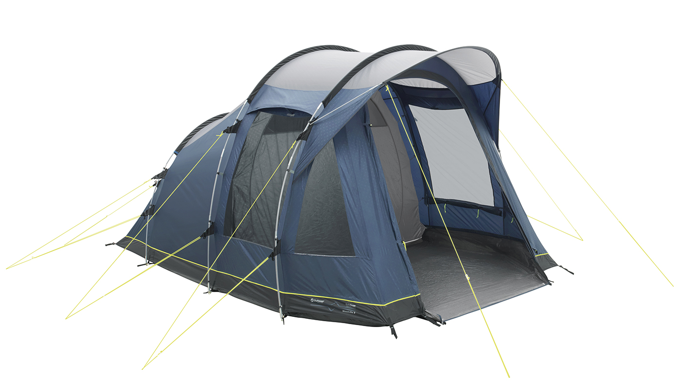 The Outwell Woodville 3 Tent