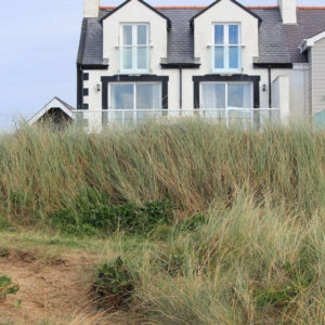 STAYS WITH STYLE | Hoseasons Seaside Cottage Glan-y-Mor Trearddur Bay, Anglesey