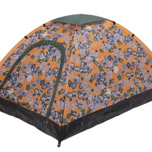 CAMPING | Funky, Great Value Camping Gear From Mountain Warehouse