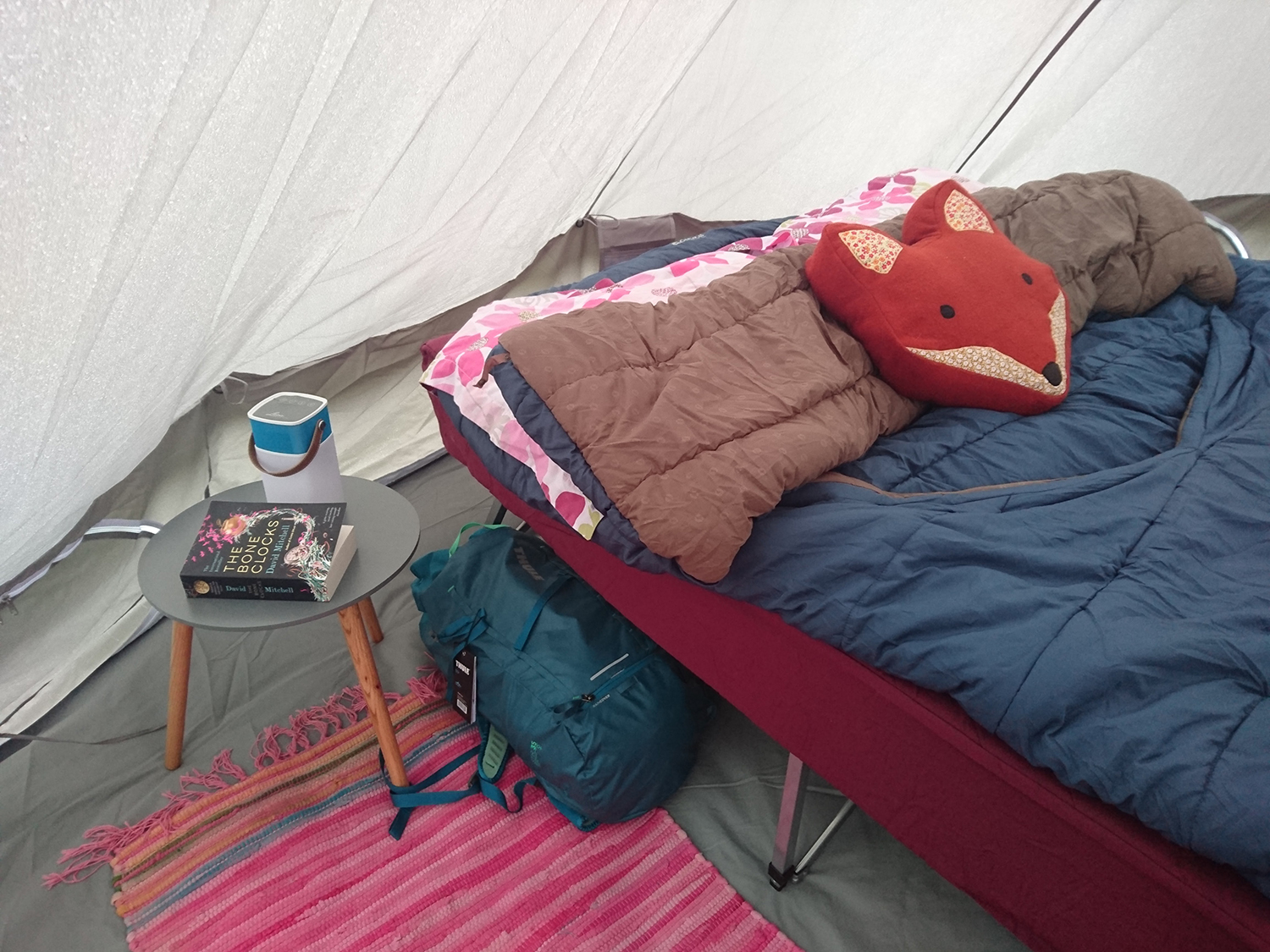 Cold Camping Tips Here S How To Keep Warm In Your Tent