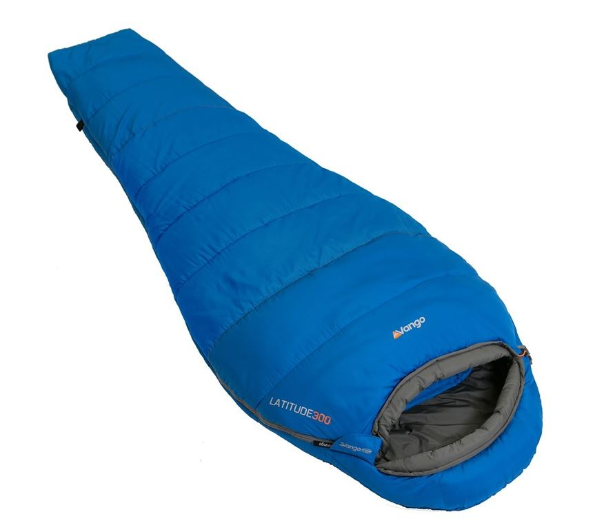 Vango Latitude 300 Sleeping Bag £49.99