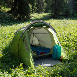 CAMPING | Top Vango Summer Family Camping Picks